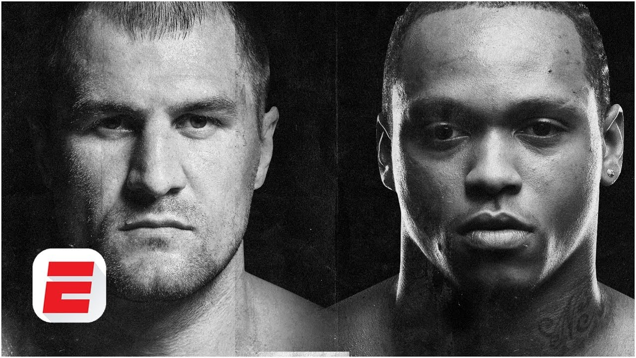 Anthony Yarde vs. Sergey Kovalev - Who will win? | Top Rank Boxing