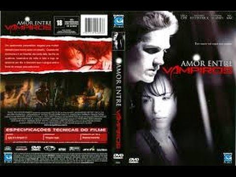 Filme Amor Entre Vampiros. Dublado Completo 2008