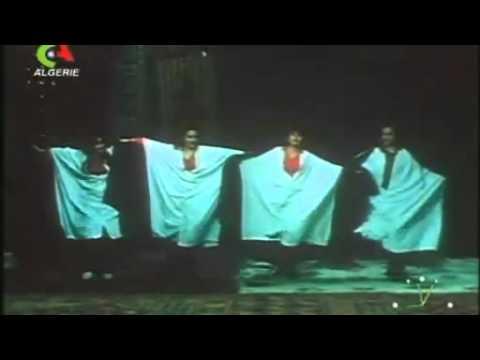 Nourdine Staifi ★ Ya Salah 1979