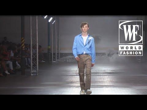 N21 Весна/Лето 2018 Неделя Мужской Моды в Милане