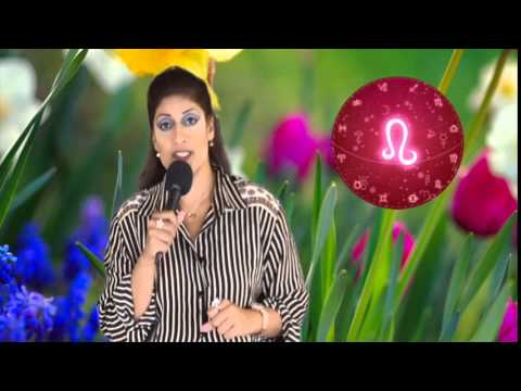 Weekly Astrology Horoscopes for March 22 to 28, 2015 by Nadiya Shah