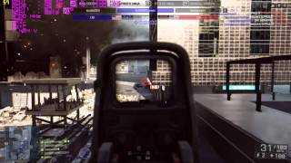 FX 8350@4.7 + CrossFireX 280x in Battlefield4 (1080p60)