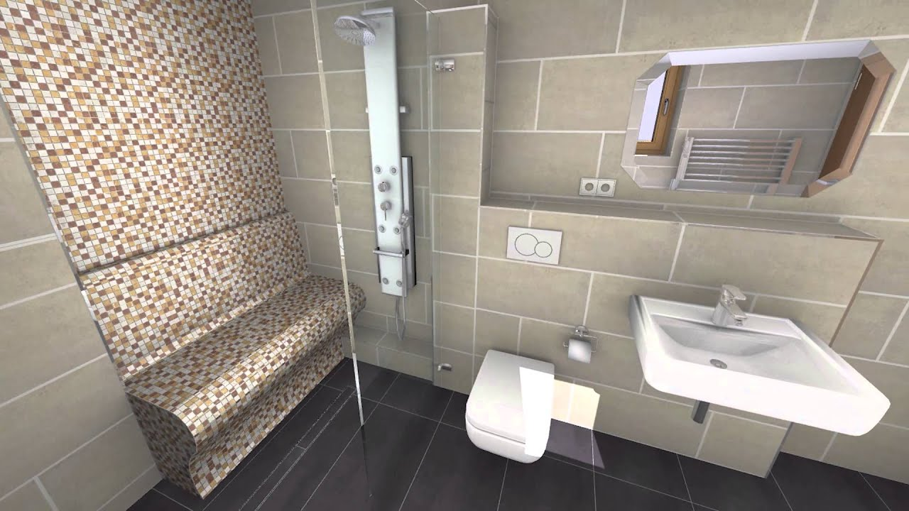 baddesign leven in duisburg heizung und sanit r youtube. Black Bedroom Furniture Sets. Home Design Ideas