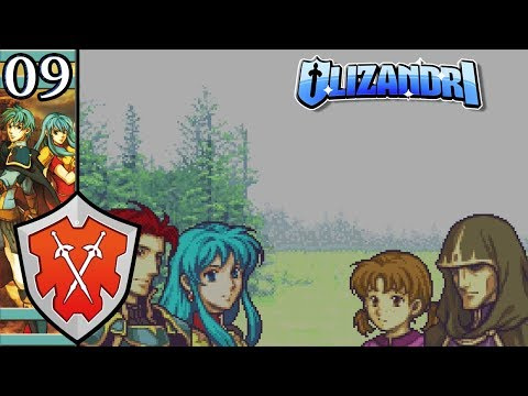 Fire Emblem: The Sacred Stones - Victims Of War, Fog Of ARGHHH, Novala's Dirty Tactics - Episode 9