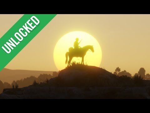 With Red Dead 2, Rockstar's Done It Again - Unlocked 368