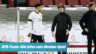 🔴DFB-Team: So will Jogi den ersten Sieg in der Nations League schaffen