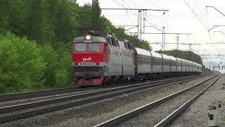 видео барнаул волжский поезд