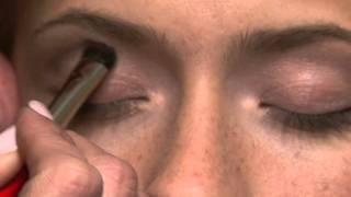 4 Beauty Strokes Mineral Optics Crease Shadow Cosmetic Brush Thumbnail