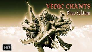 Download Bhoo Suktam - Powerful Vedic Hymn About Lord Shiva - Pudukottai Mahalinga Sastri MP3 song and Music Video