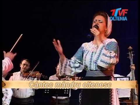 Camelia BALMAU - Cine creste fete-n vatra - Live - 2015