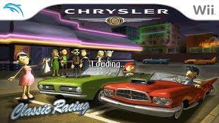 Chrysler Classic Racing | Dolphin Emulator 5.0-9451 [1080p HD] | Nintendo Wii