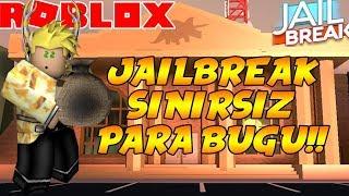 JAİLBREAK PARA BUGU YAPMAK !! / Roblox Jailbreak / FarukTPC