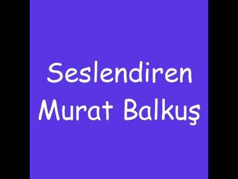 Asgari ücret (Murat Balkuş)