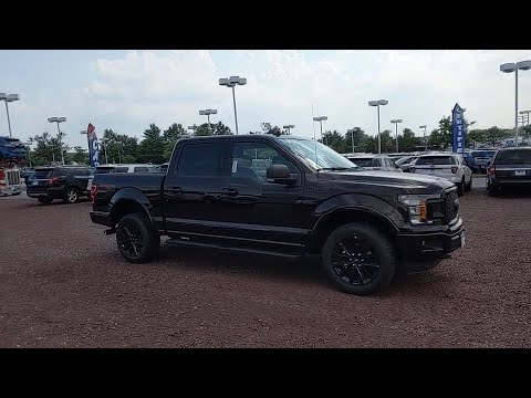 2019 Ford F-150 Baltimore, Wilmington, White Marsh, Rosedale, MD K1446