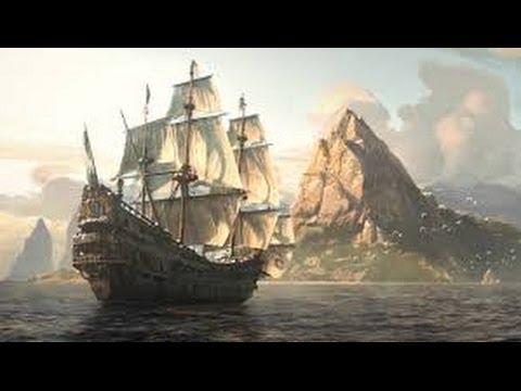 Assassins Creed 4 Black Flag Jackdaw Glitch Youtube