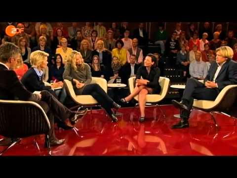 Markus Lanz mit von der Leyen, Ann-Kathrin Kramer, Hajo Schumacher und Susanne Leinemann