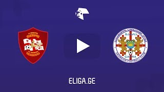 Tskhinvali vs FC Gagra full match