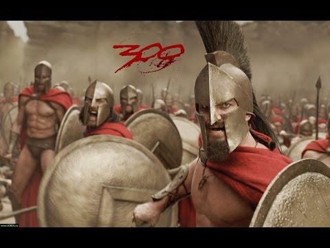 Rome Total War   мод 300 спартанцев Скачать
