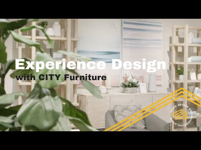 Furniture, Decor, and Design Tips to Transform Your Home | Experience CITY Furniture