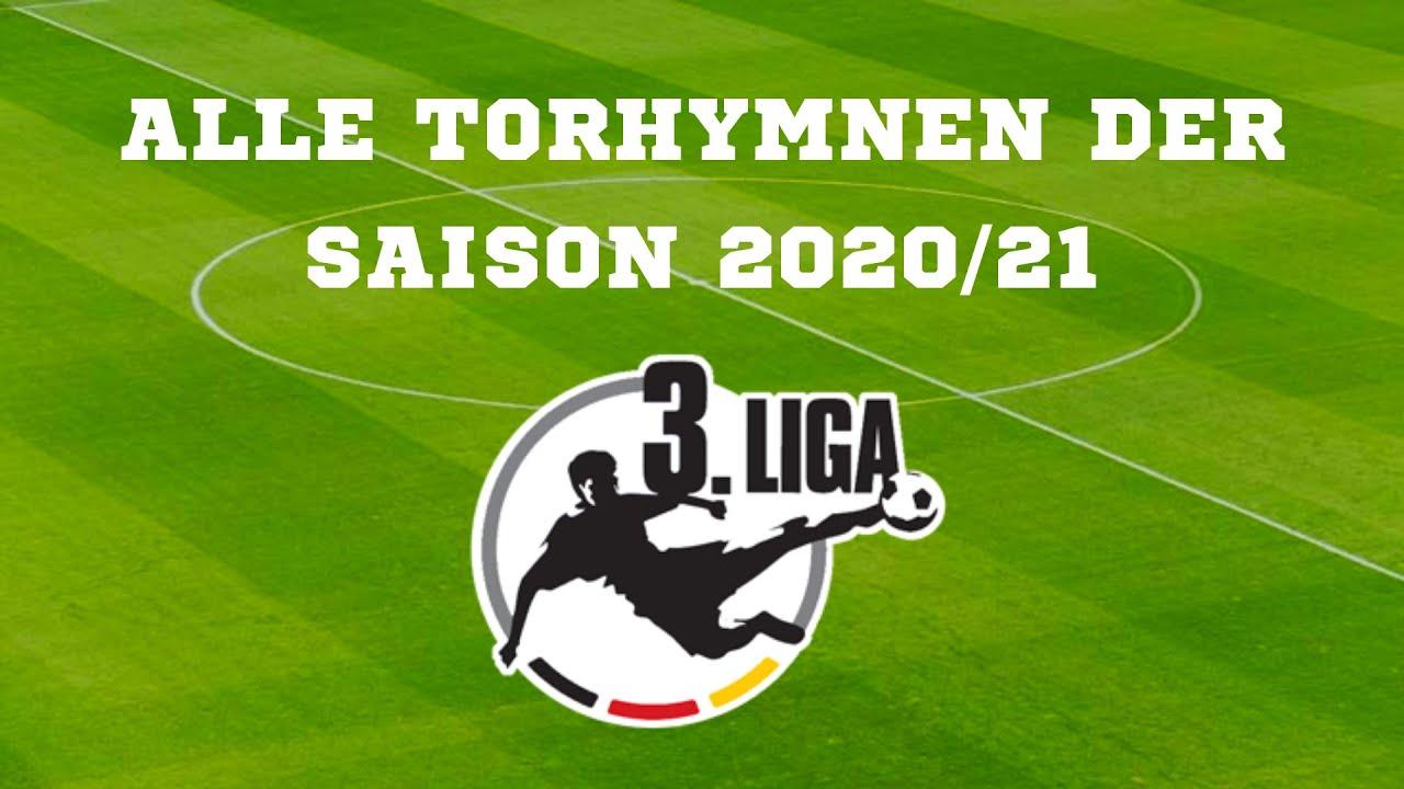 3. Liga Torhymnen Saison 2020/21