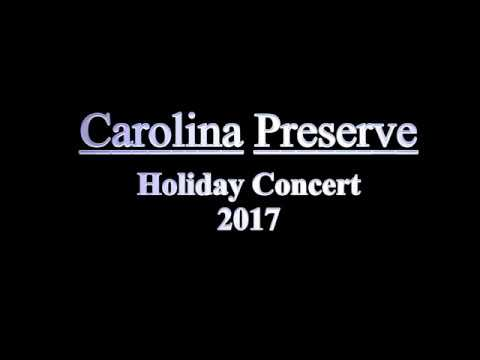 CP Music Makers & Dance Company Holiday Concert 2017 Part 1