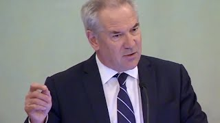 Steve Williams, CEO Suncor, Carbon Pricing Speech — Calgary, May 22, 2015