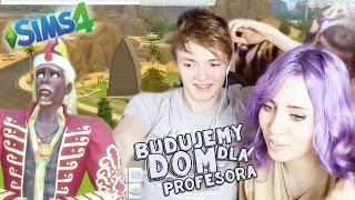 #2 Frandolomerolus i JEGO DOM! Budujemy! - The Sims 4