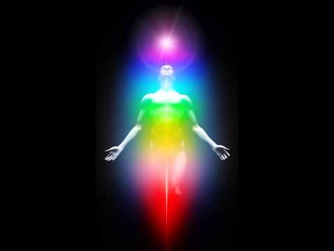 Powerful Chakra Cleansing & Activation Guided Meditation