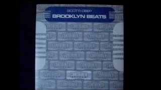 scotti deep-brooklin beats(nite groove version)container records 1996