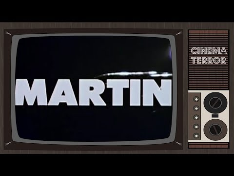Martin (1978) - Movie Review