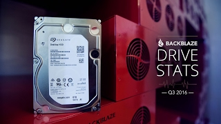 Hard Drive Failure Rates- What Manufacturer Brand is Best?