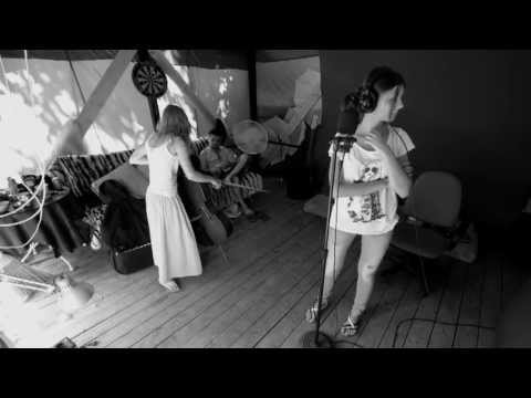 eve after fall - blind alley (recording video)