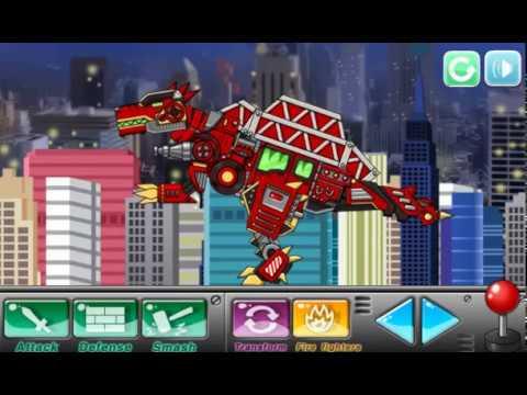 Игра Динозавры: Пазлы онлайн (Dinosaurs Puzzles) - играть