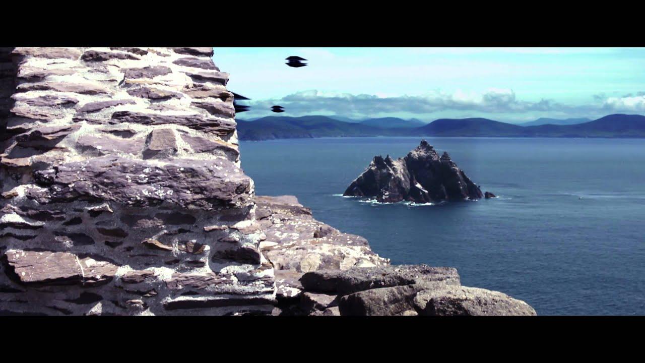 Islands Wars Skellig Star