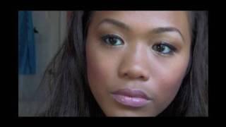 Annalynne McCord | Sexy Bronzed Look | Celebrity Make-up