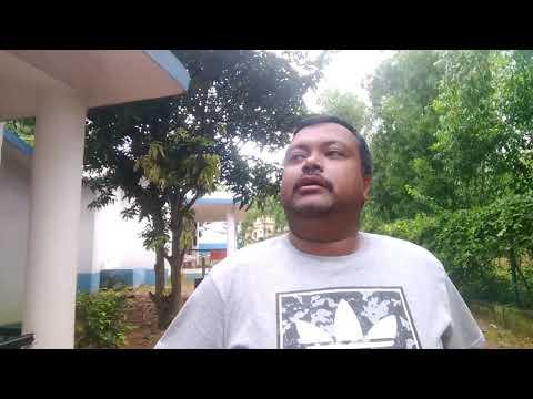Shantiniketan Tour Day1