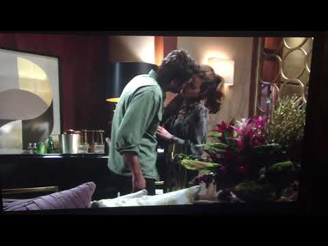 Amelia Heinle Love Scene
