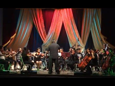 Sala de Arte: Conservatorio Nacional de Música