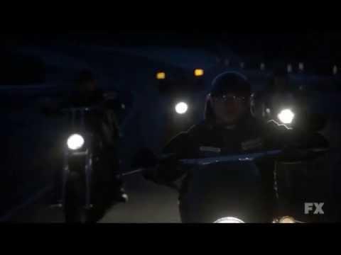 Sons of Anarchy Season 5 Episode 1 Clip