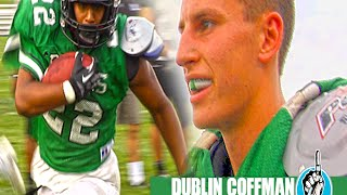 PREVIEW: Dublin Coffman Football 2014