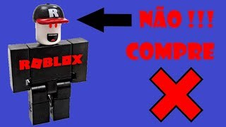 DO NOT BUY!!! This ROBLOX toy (see WHY!!)-REAL-