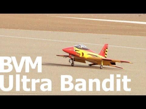 BVM ULTRA BANDIT JET - UAE TOP JET 2012
