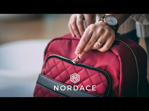 Nordace Elliot Video