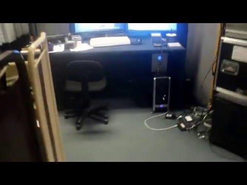 Bill Willliam''s Office