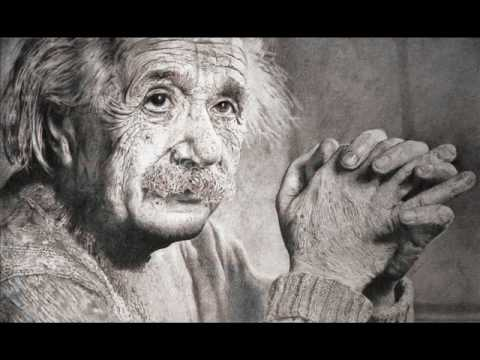 Einstein, God and the Universe