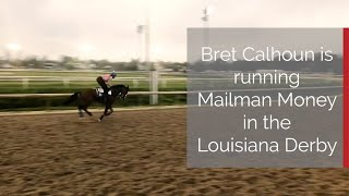 Bret Calhoun On Mailman Money