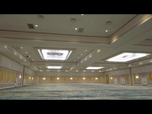 Rosen Plaza Grand Ballroom