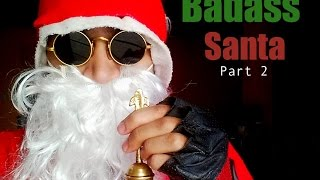 BB Ki Vines | Badass Santa Part 2 |