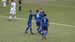 Serie D Real Forte Querceta-Prato 2-1