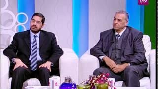 م. ناصر الهنيدي وم. خالد القدومي يتحدثان عن انتخابات نقابة المهندسين